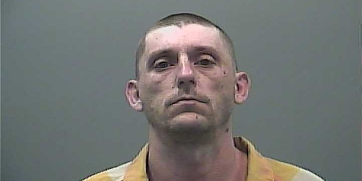Investigators: Parolee confessed to dozens of Limestone County burglaries
