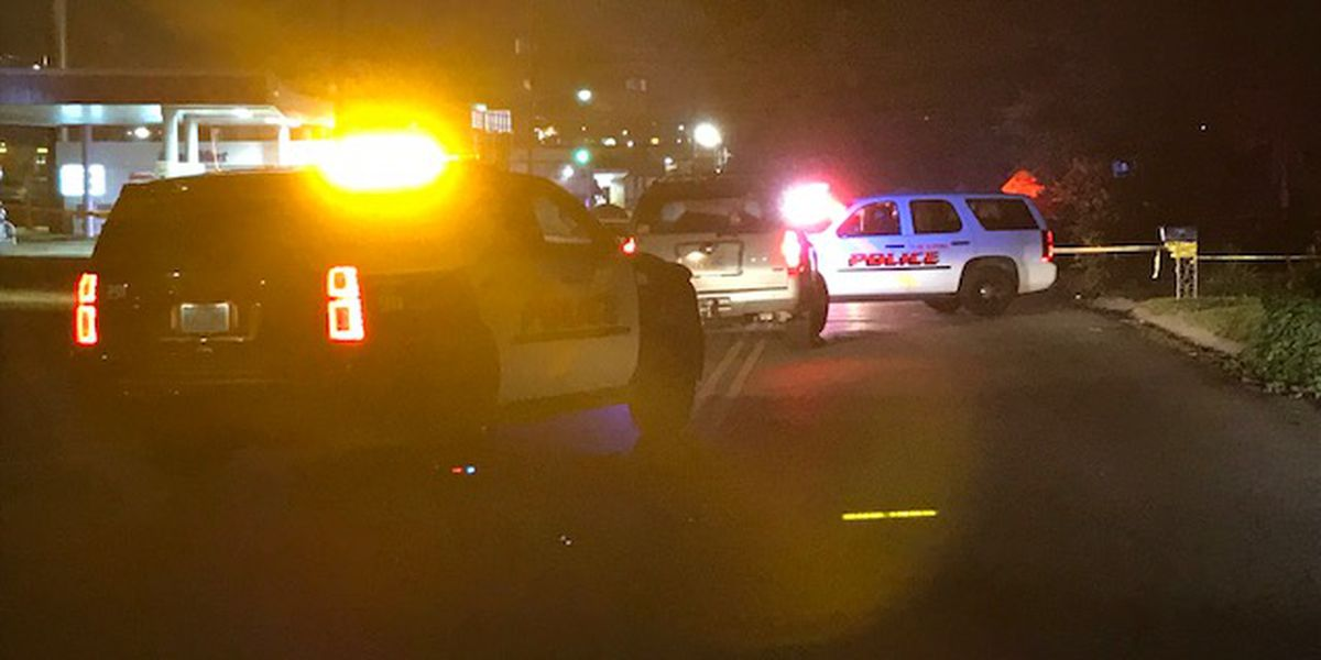 TPD searching for second suspect in officer-involved shooting, chase