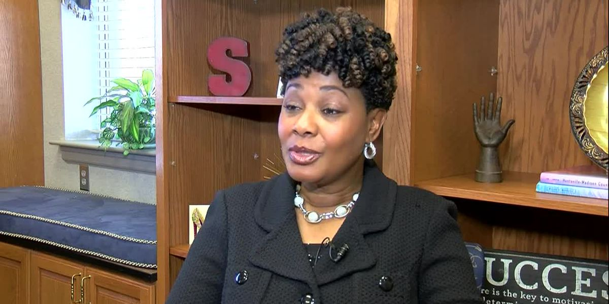BLACK HISTORY MONTH: Dr. Patricia Sims