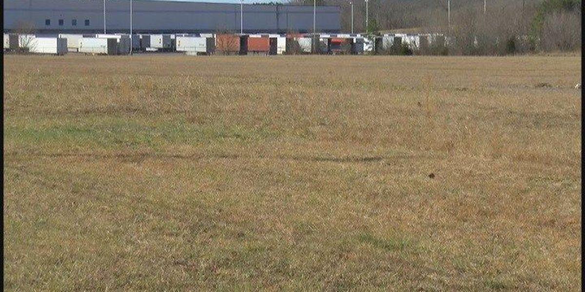 DeKalb County industrial park site named advantage site for AL