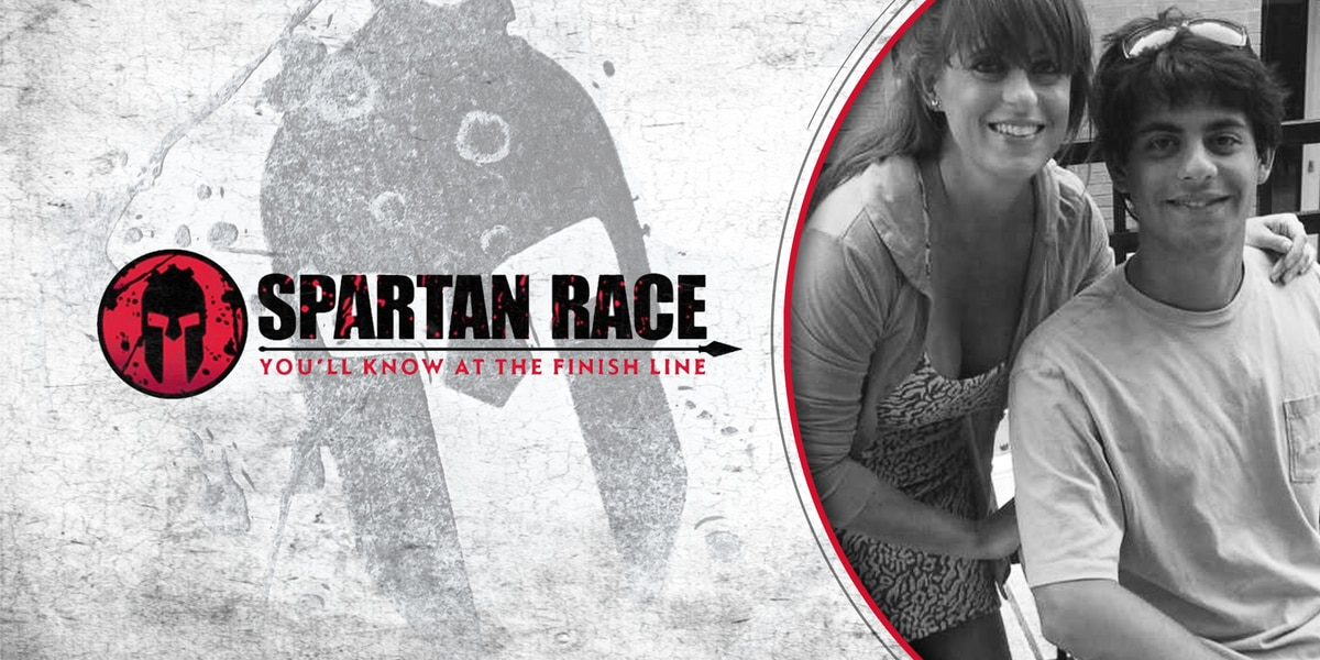 Local Huntsville Mother Trains for Spartan Race to Cope with Son's Death