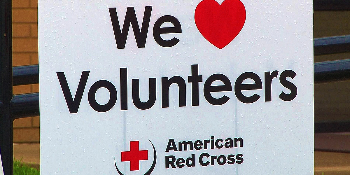 American Red Cross virtual recruitment open house