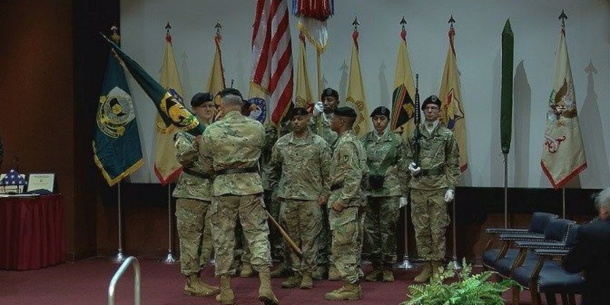 Army Contracting Command gets new but familiar leader