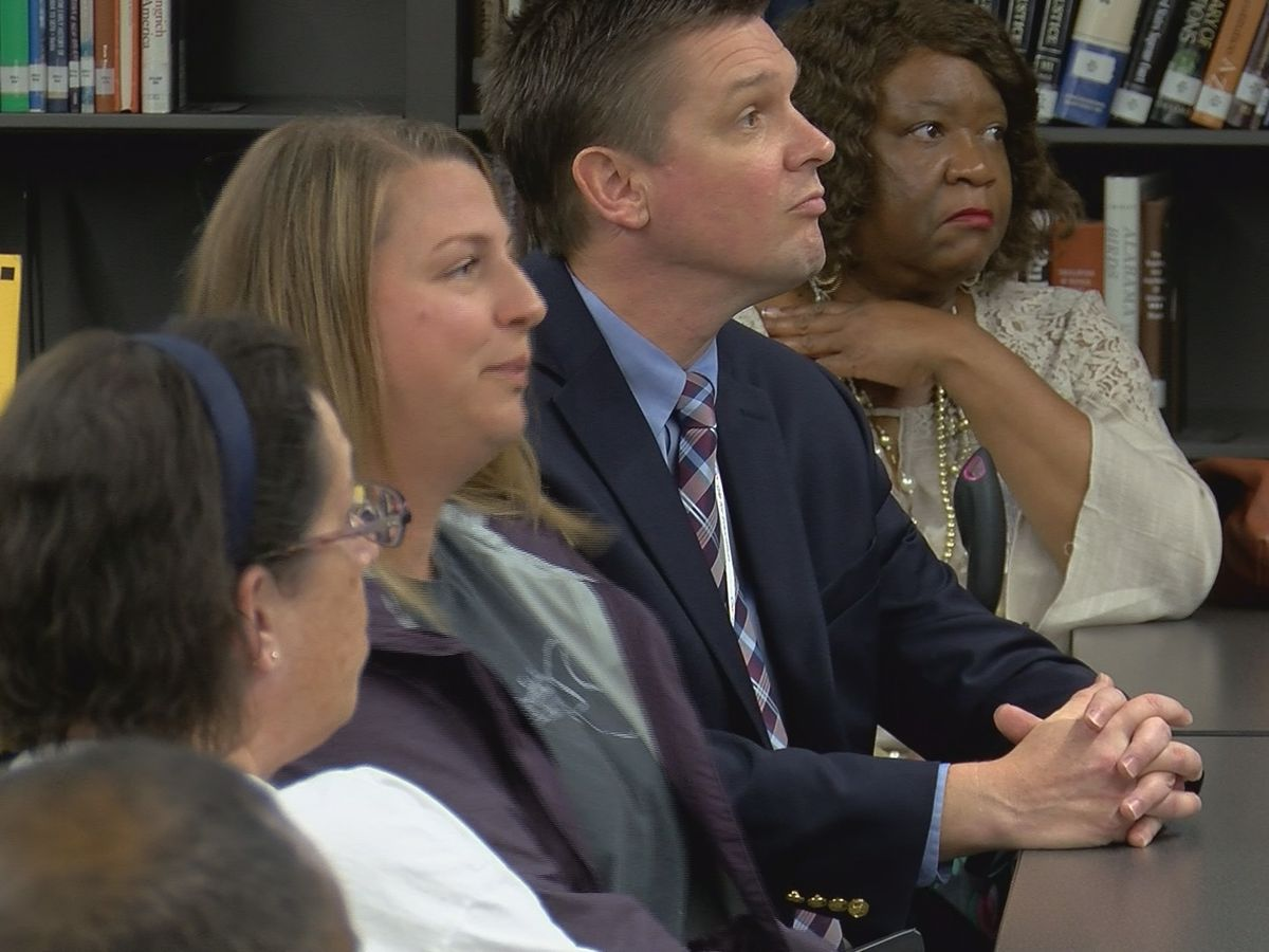 Huntsville School Parents call for success at simplicity