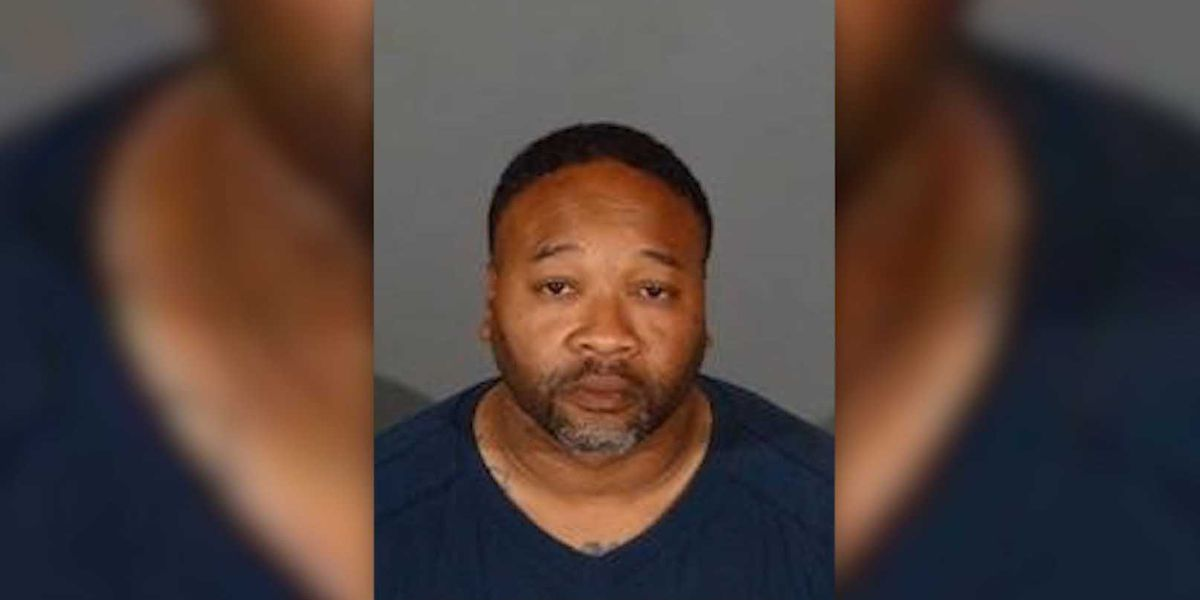 Man charged in killing of girl found in duffel bag