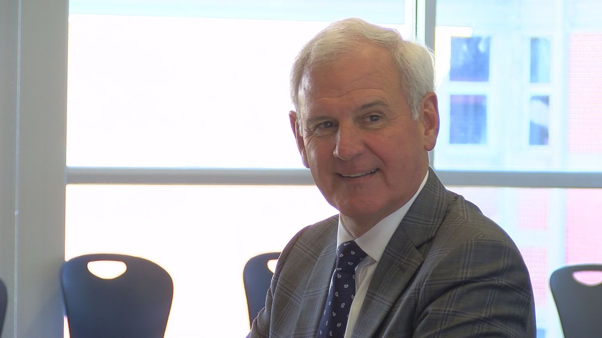 Rep. Byrne says push being made to put Space Force headquarters in Huntsville