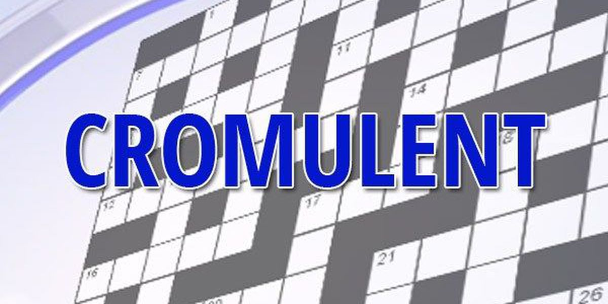 A 'cromulent' word to use in everyday conversation