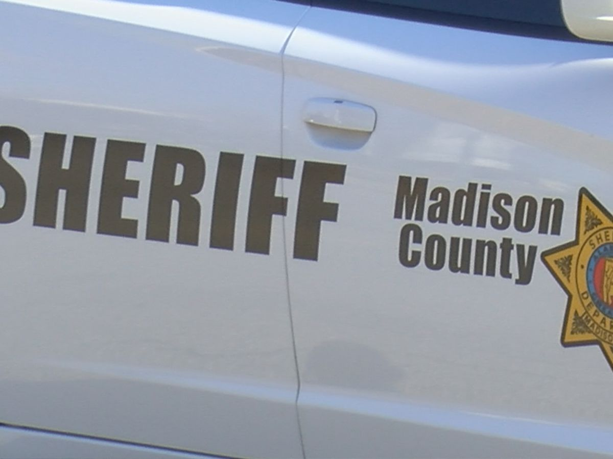 Authorities trying to identify body found at Madison County construction site