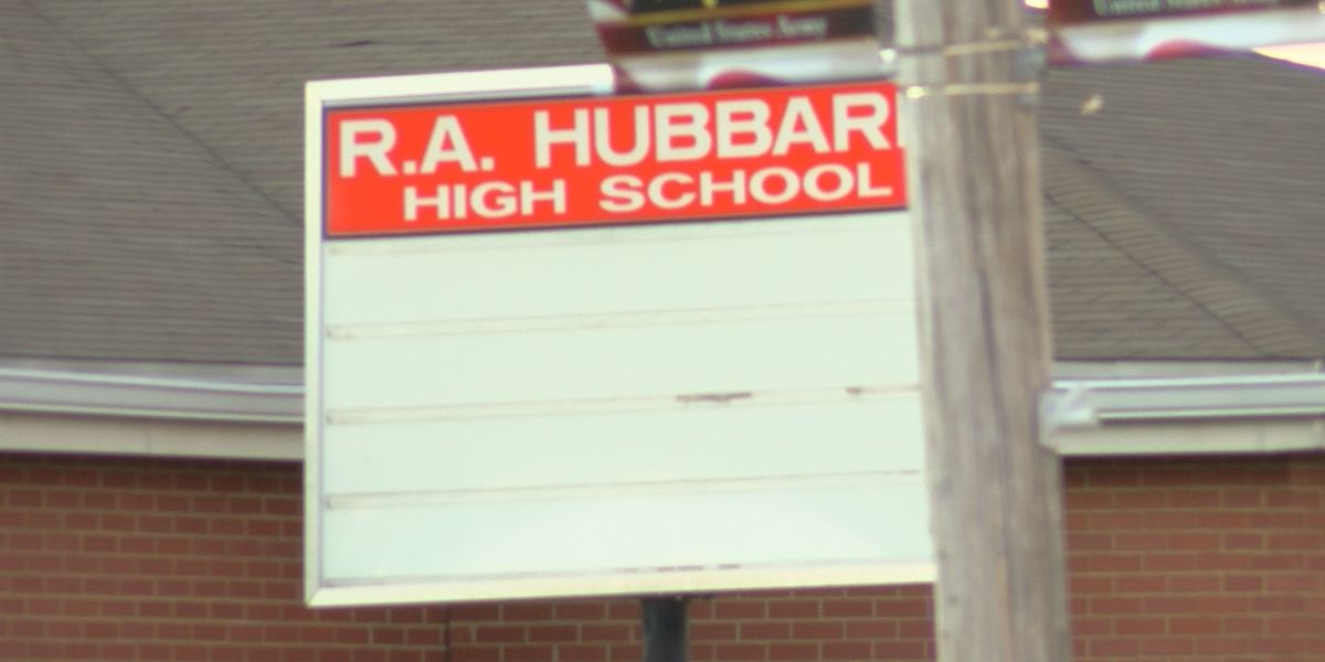 'We have to abide by the law': Lawrence County superintendent responds to fears over closure of R.A. Hubbard High School