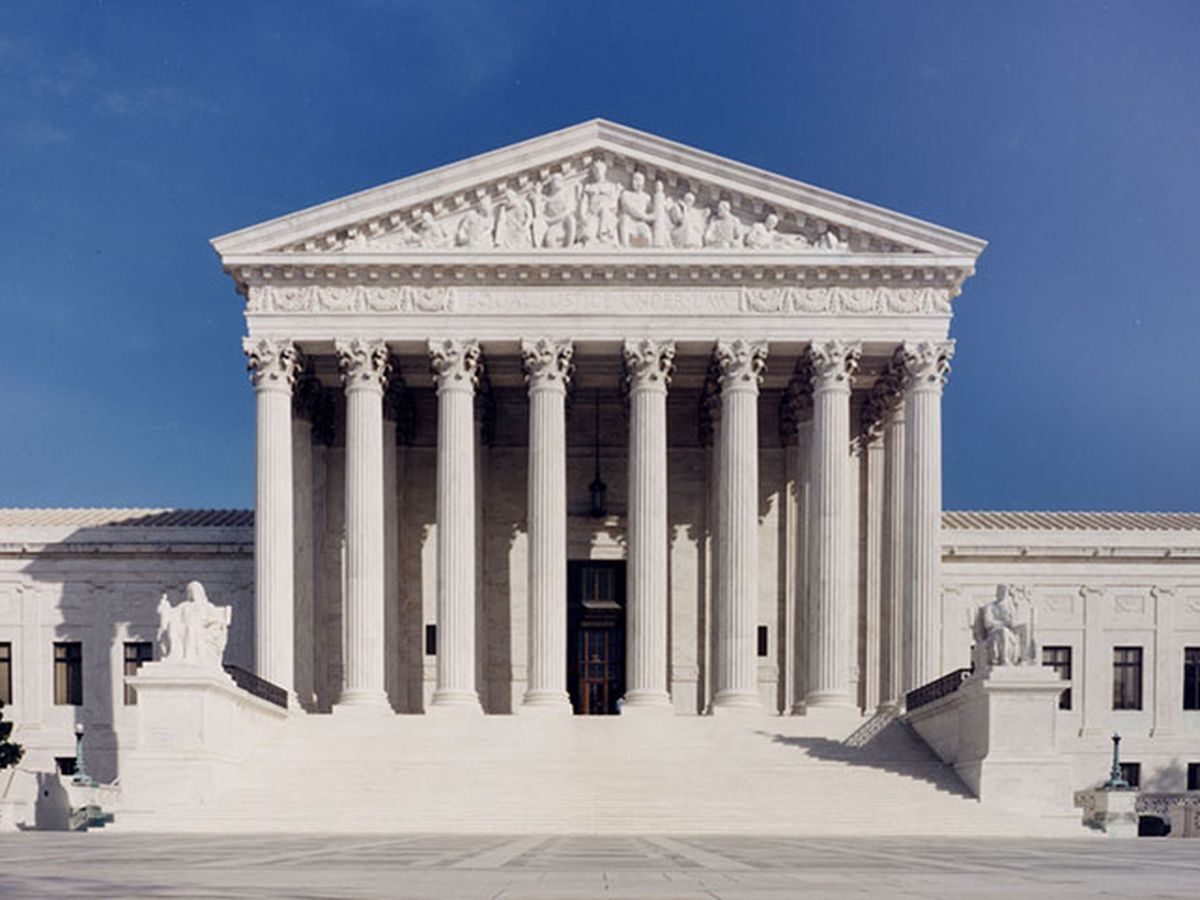 Supreme Court puts curbside voting on hold in Alabama
