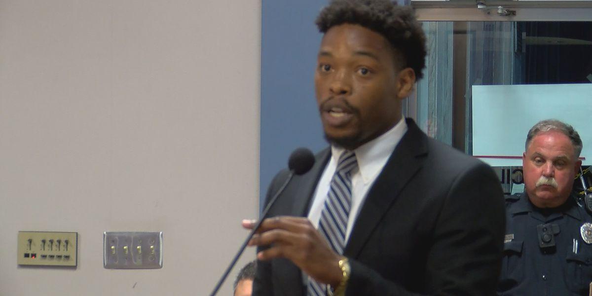 Citizens voice concerns to Huntsville City Council