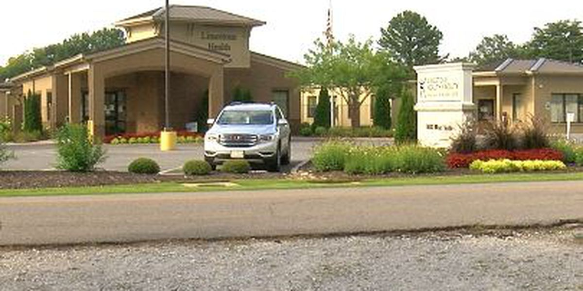Athens nursing home sees drastic increase in COVID-19 patients