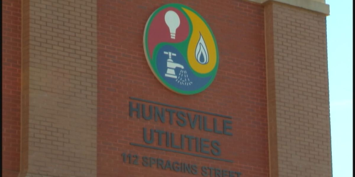 Huntsville Utilities to resume disconnections