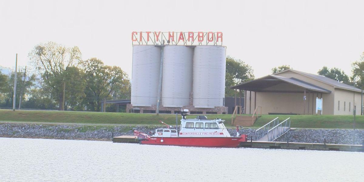 Guntersville deemed part of the Tennessee RiverTown Program