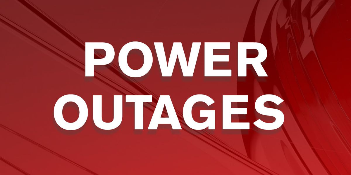 Huntsville Utilities crews working to fix power outages caused by Sunday morning storms