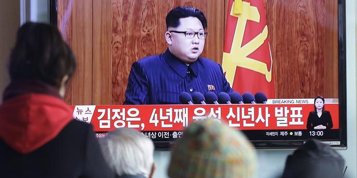 North Korea claims successful powerful H-bomb test overnight