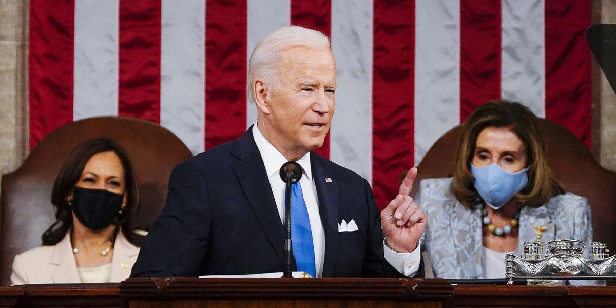 Alabama lawmakers react to Biden's congressional address