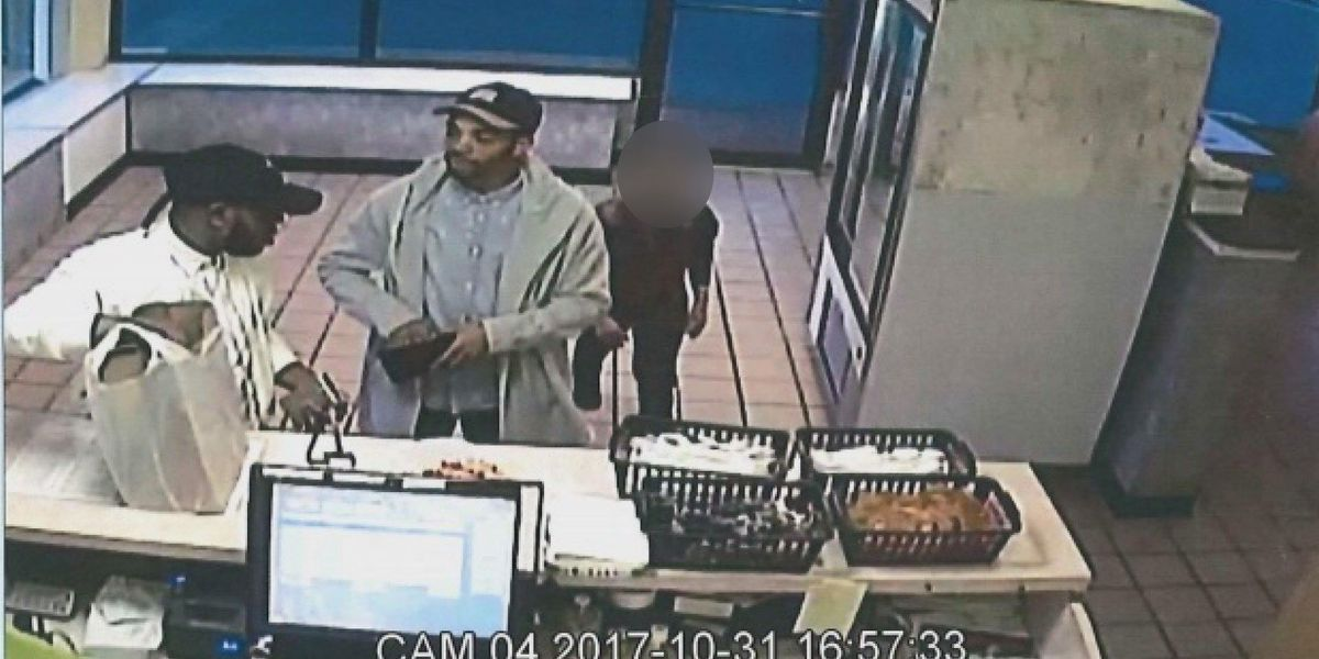 Crime Stoppers: Woman's purse stolen while she worked