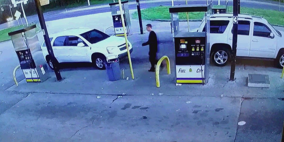 Crime Stoppers: Vehicle stolen with child inside
