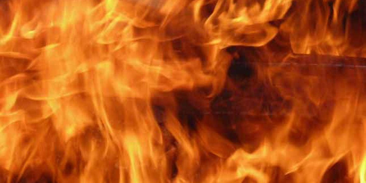 FIRST ALERT: Rooftop damaged in Trinity house fire on WAFF 48 News Today
