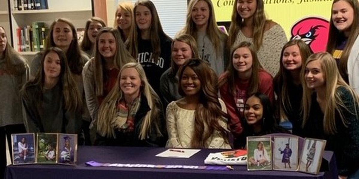 Young athletes across north Alabama see dreams come true on Signing Day