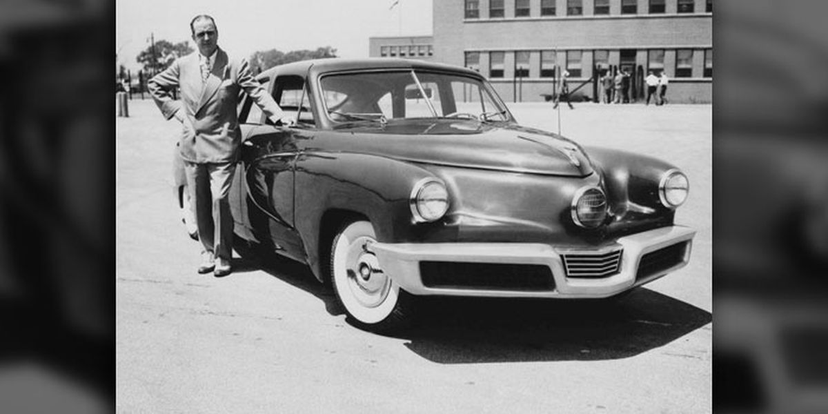 Tucker automobiles, famed for innovation and scandal, will get a day in the sun