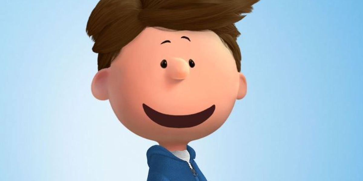 Website transforms you into a Peanuts character