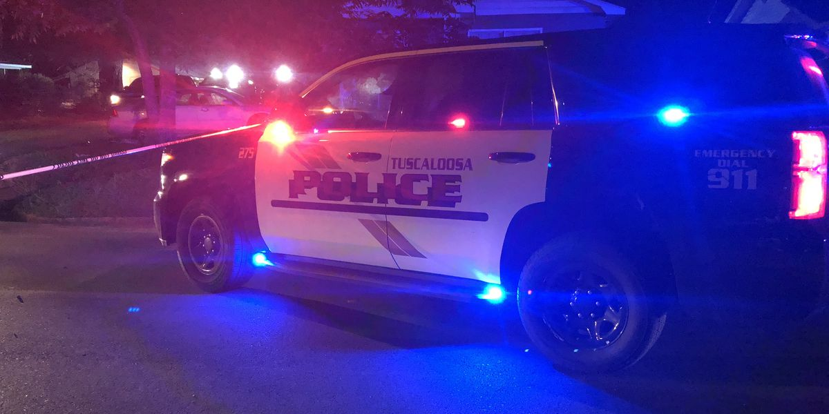 Bystander shot and killed after Tuscaloosa party; 2 teens arrested