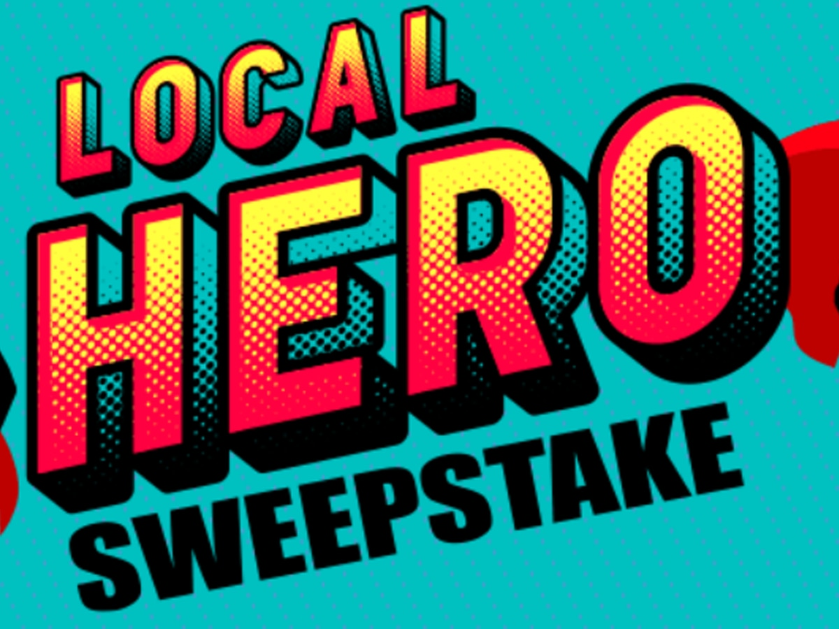 LOCAL HERO: Nominate your hero for the chance to win a free fortified roof from Rapid Roofing!