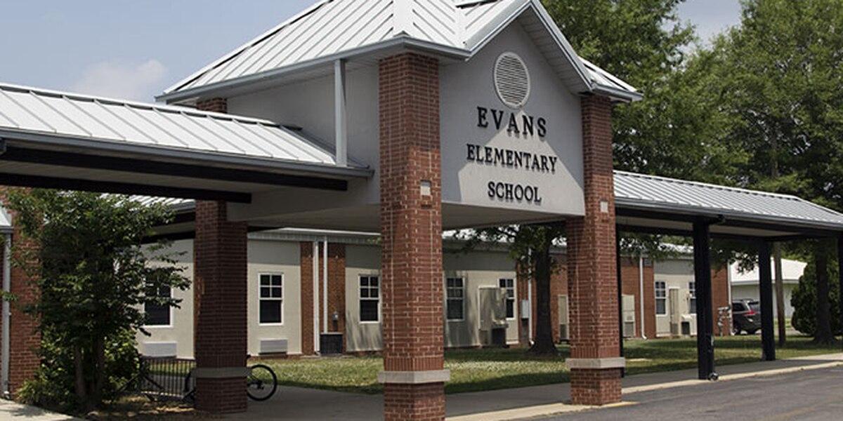 School board approves name change for Evans Elementary in Albertville