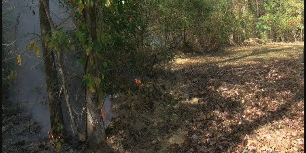 North Alabama fires fuel statewide burn ban