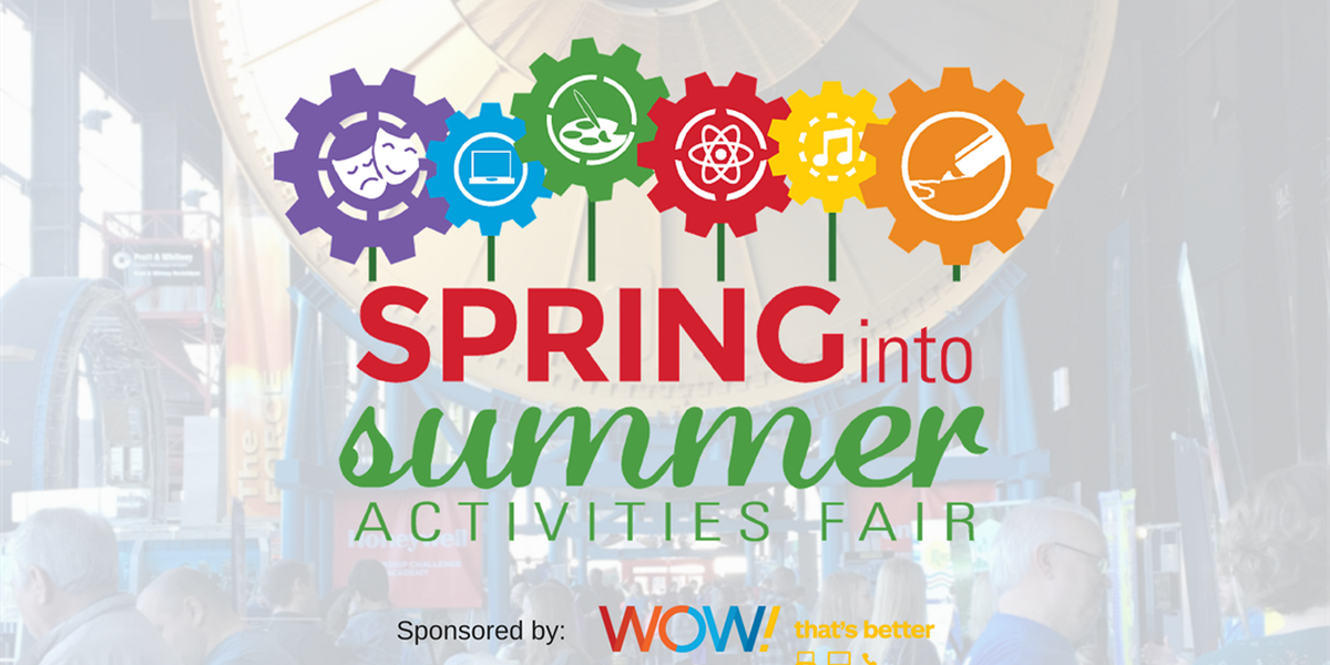 'Spring into Summer' activities fair returning to Huntsville