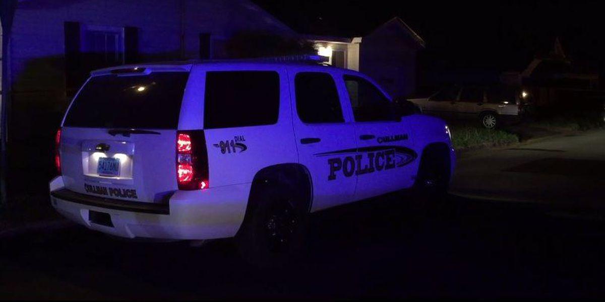 TONIGHT AT 10: Cullman officer-involved shooting