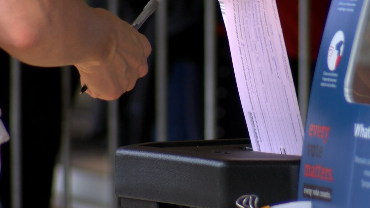 Morgan County Courthouse open Saturday for absentee voting