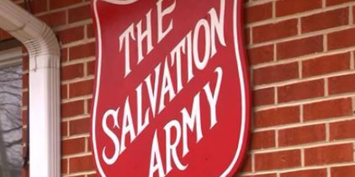 Help Wanted: Salvation Army calls for volunteers