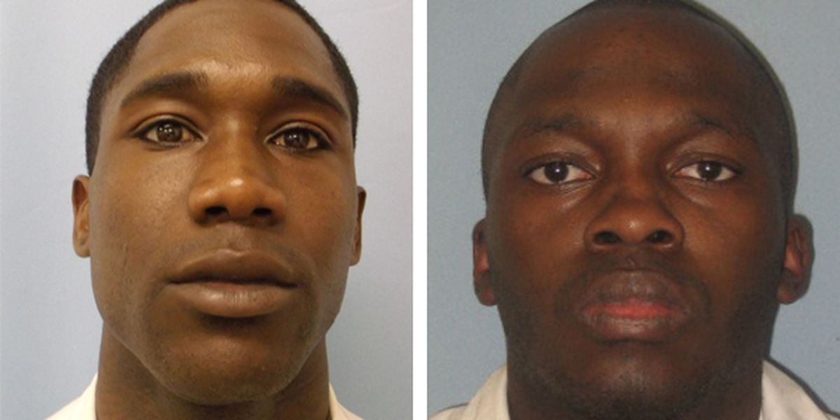 1 charged after fellow inmate stabbed to death at AL prison