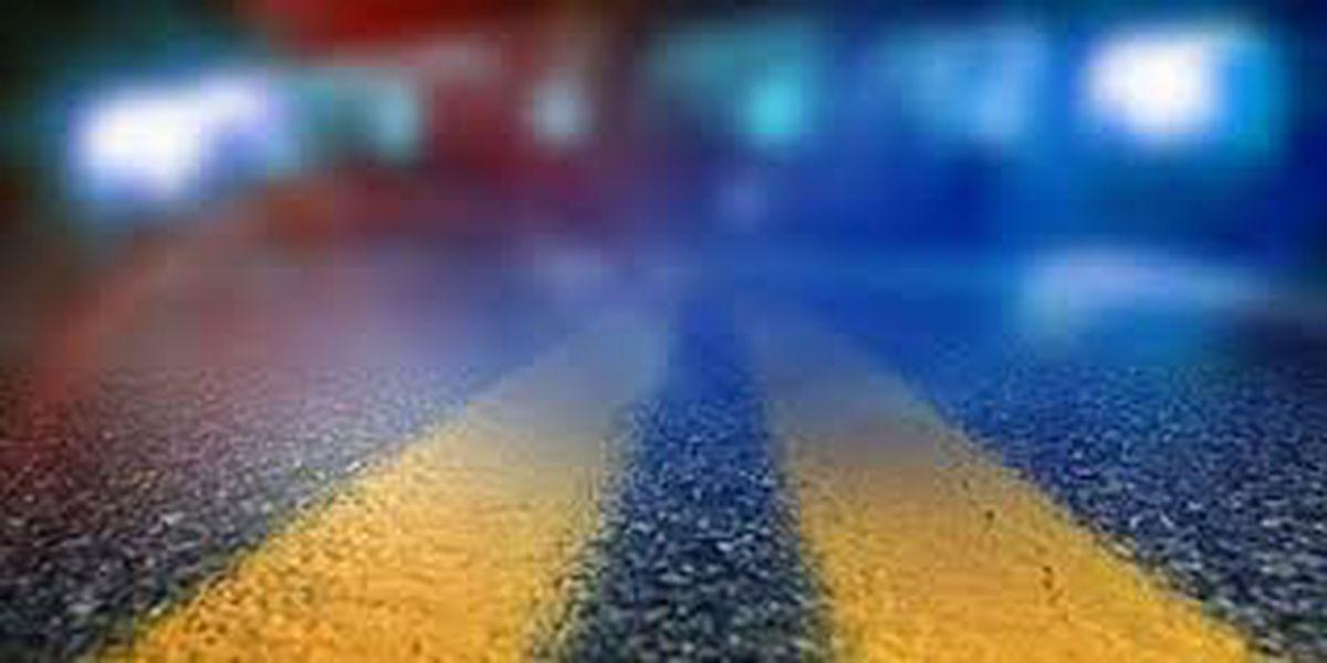 Bicyclist killed in Scottsboro crash