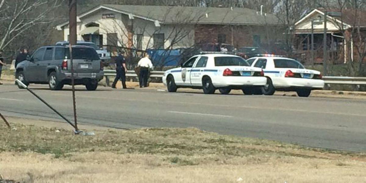 Pedestrian identified that was killed near Pulaski Pike