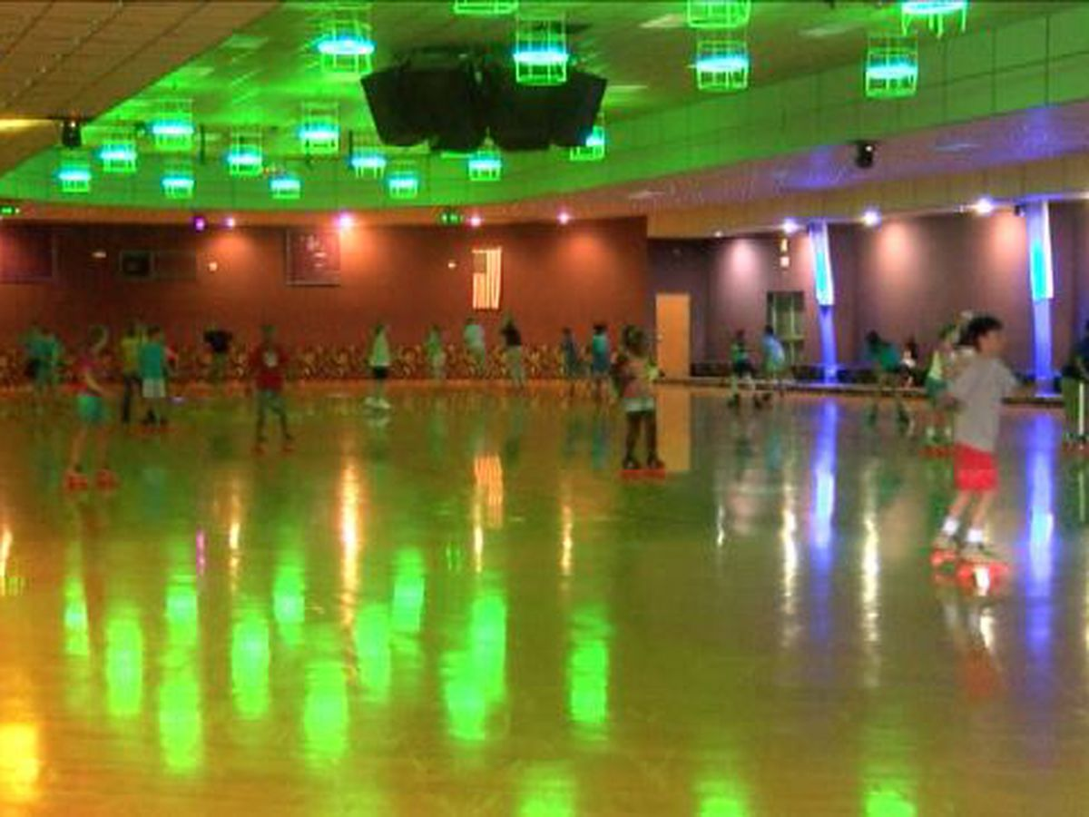 Huntsville's Odyssey Skate Center is closing