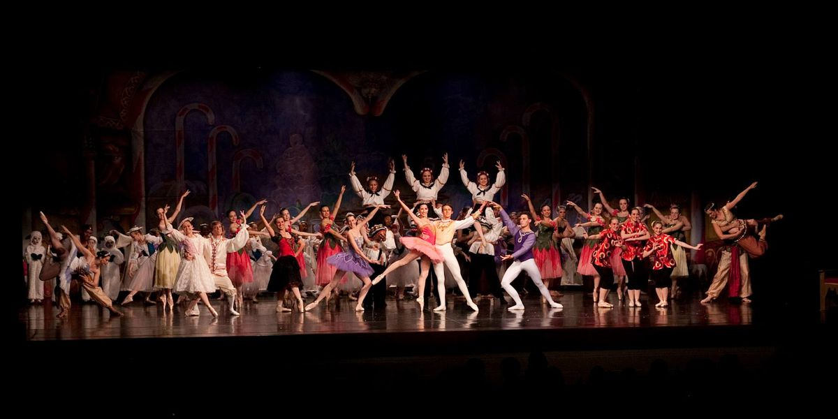 Tickets for Alabama Youth Ballet's 'Nutcracker' now available