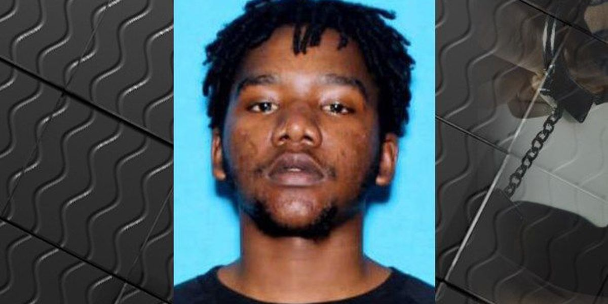 Kidnapping suspect wanted in Decatur
