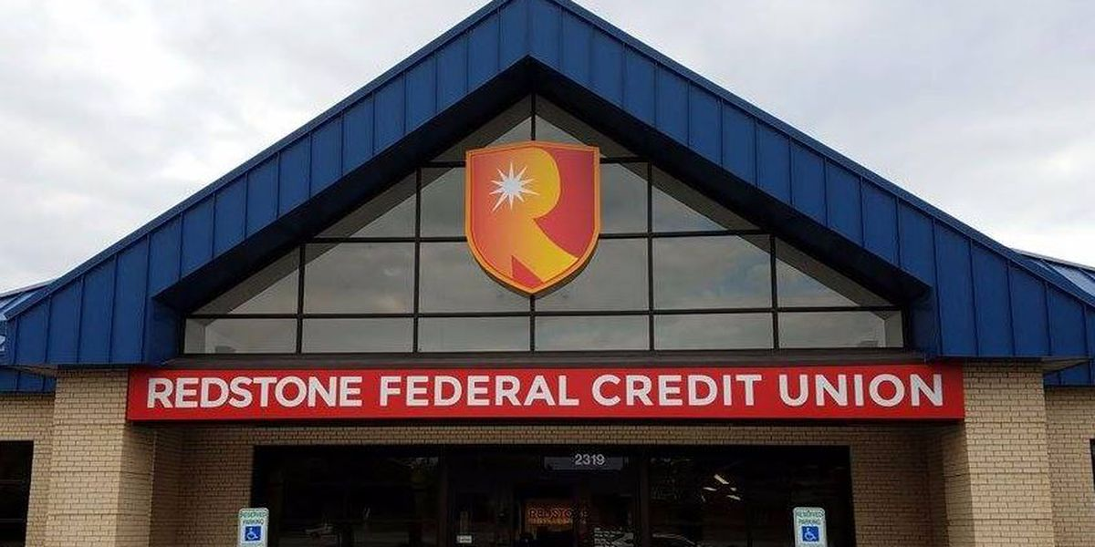 Redstone Federal Credit Union sees increase in furlough loans