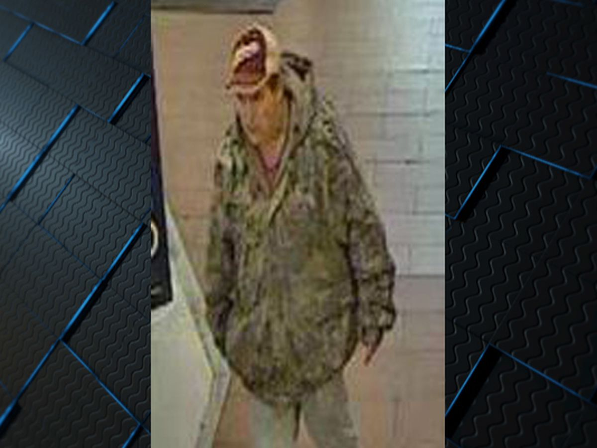 Crime Stoppers: Shoplifter pulls knife on store security at Huntsville Walmart