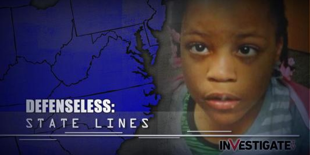 Defenseless: State Lines