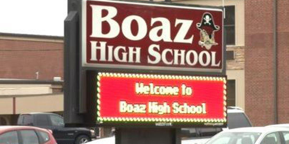 Jury awards woman $300K in Boaz High School bullying case