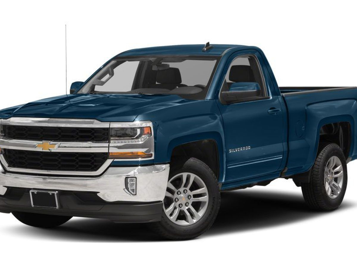 GM recalling roughly 800,000 pickups for steering defect