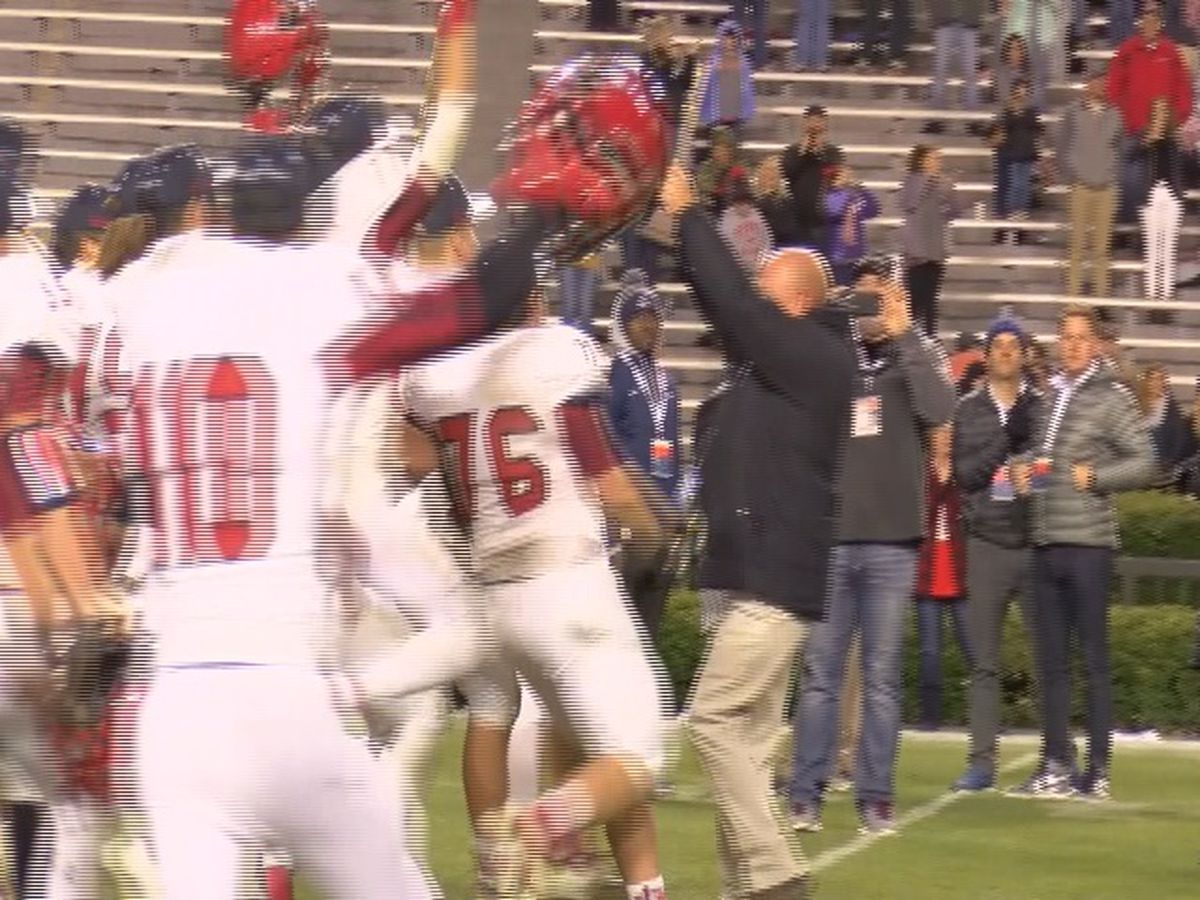 Fyffe football team reflects on magical season and state championship win