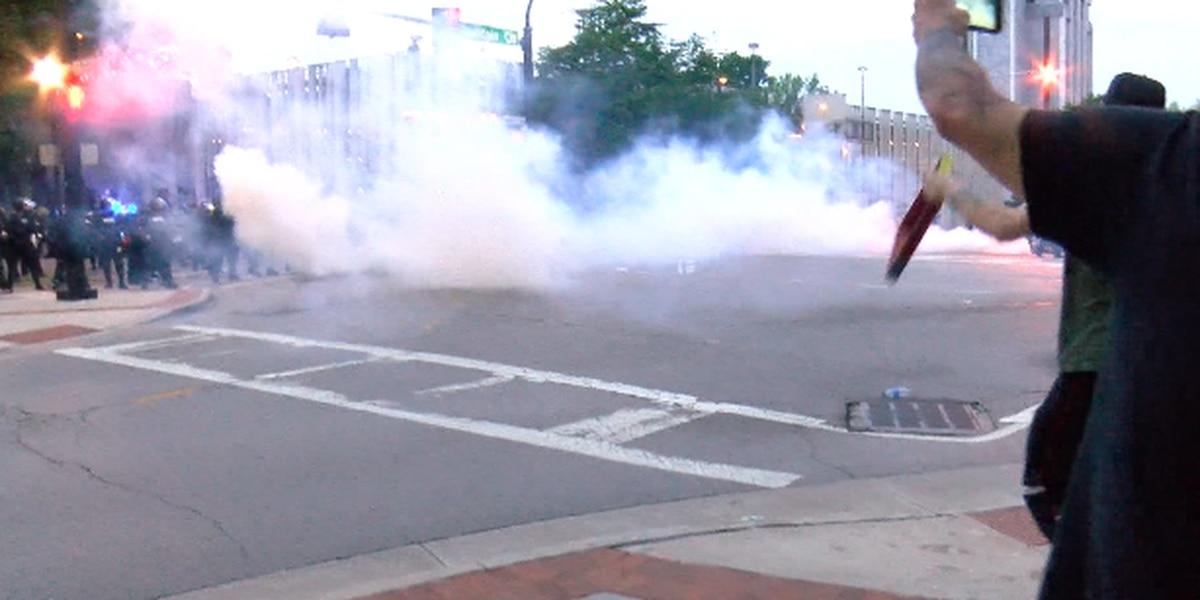 Huntsville City Council member wants Citizen Advisory Council to investigate protests