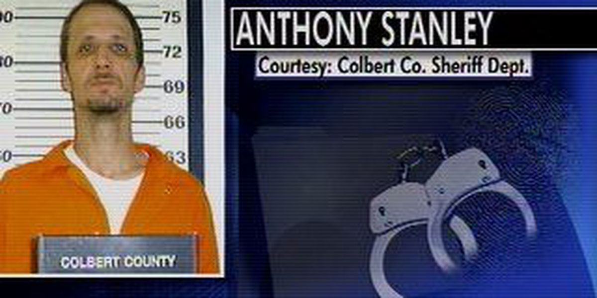 Shoals man sentenced to death by lethal injection