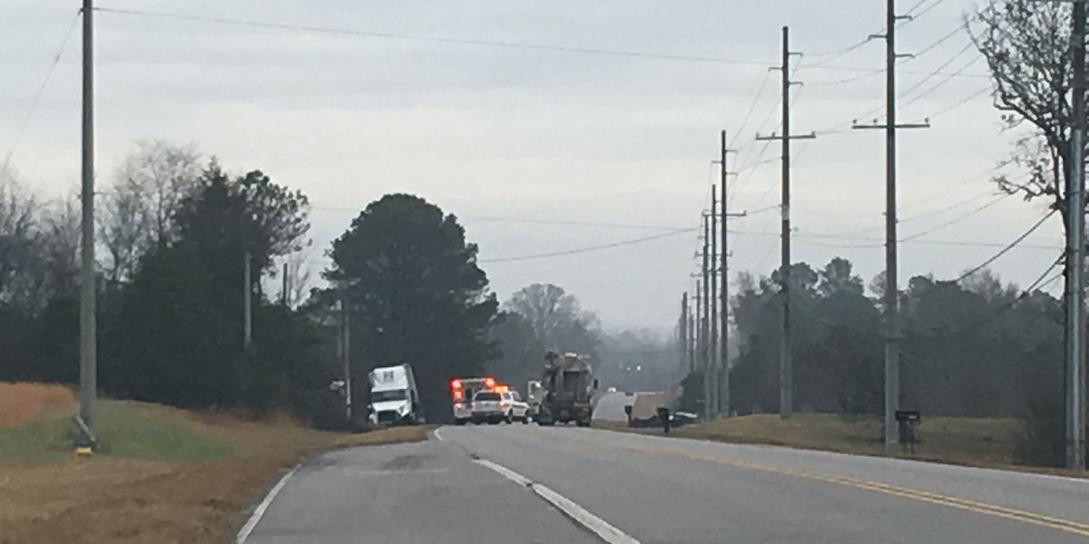 New Market woman killed in Winchester Road wreck